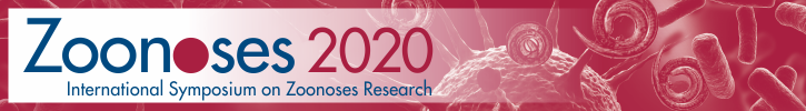 Zoonoses 2020 - INternational Symposium on Zoonoses Research (Banner)